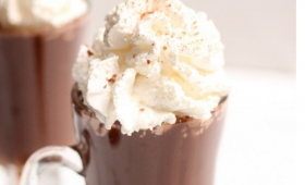 Real Hot Chocolate Recipe