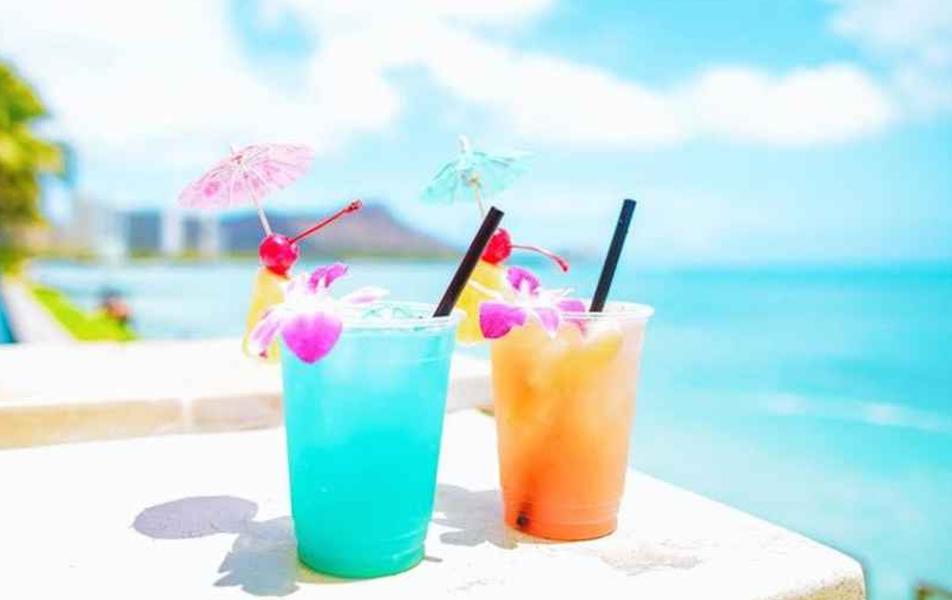 Hawaiian Hook – Soda Siphon Recipe