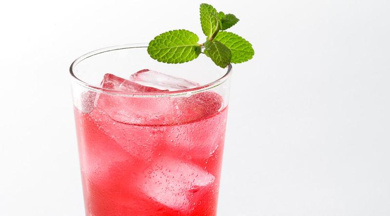 Singapore Sling – Soda Siphon
