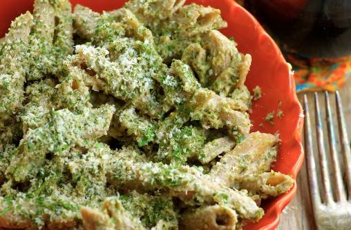 Herb Pesto Sauce
