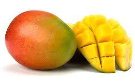 Mango Infused Vinegar