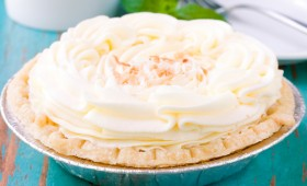 Caribbean Vanilla Cream