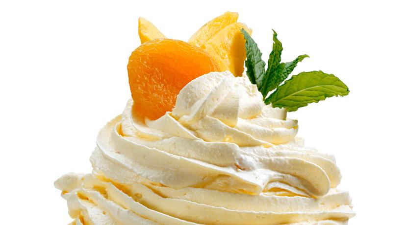 Sweet Orangerie