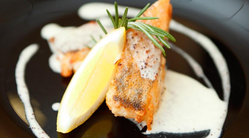 Creamy Fish Sauce