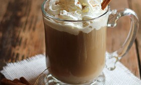 Kahlua Whipped Cream