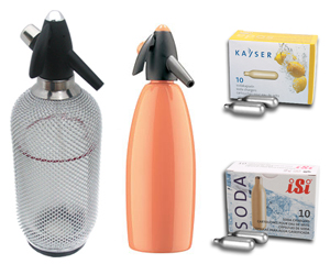 CO2 Siphon Products
