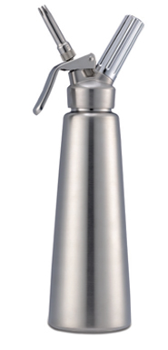 Mosa 1 Quart Stainless Steel Professional