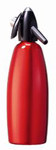 iSi 1 Liter Soda Siphon - Red