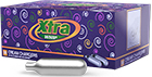 Xtra Whip Cream Chargers- 50 Pack
